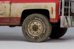 GMC wrecker (1/25, Revell)