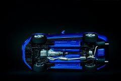 Honda S2000 Tamiya 1/24