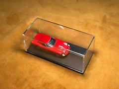Ferrari 250gto 1000km Monza 1966