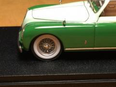 Alfa Romeo 2500 Freccia D'oro 1948