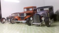 Ford 1932 Hot Rod