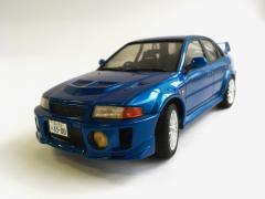 Mitsubishi Lancer GSR Evolution V