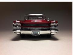 Cadillac De Ville Hardtop 1964 (JO-HAN)