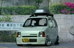 Suzuki Karimun/Wagon R [Fujimi]