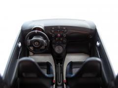 Abarth 695 Tributo Ferrari 1/24 Fujimi