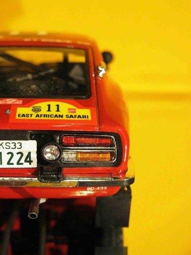 Datsun Fairlady 240Z