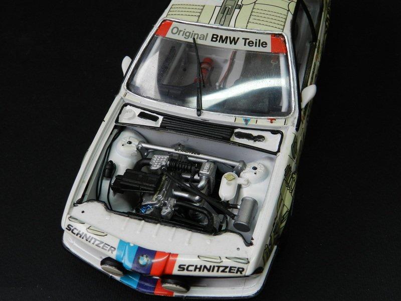 BMW 635 СSi Gr.A Racing
