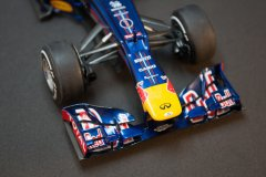 Red Bull Racing RB8 Sebastian Vettel
