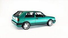 Volkswagen Golf II GTI