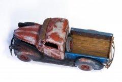 Chevrolet AK truck 1941