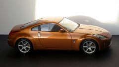 Nissan Fairlady Z (350Z)