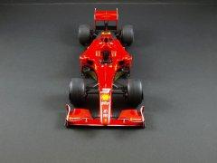 Ferrari F60 Tamiya 1/20