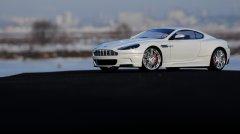 "Aston Martin DBS (Конкурс ""Клуб 300+"")"