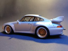 orsche 911 GT2 Road Version