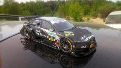 Audi 4 DTM Timo Scheider