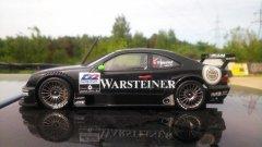 Mercedes-Benz CLK AMG DTM