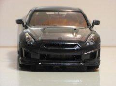 Nissan gt-r r35 Ventros & LB-work