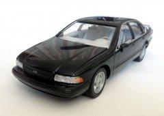 Chevrolet Impala SS '94