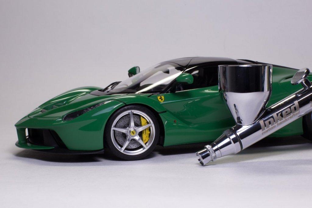 Ferrari LaFerrari (Tamiya)