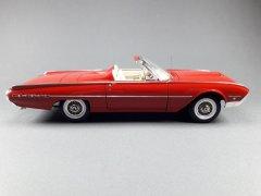 Ford Thunderbird 1962 (AMT) 1:25