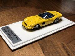 Ferrari GTO spyder