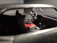 69 Camaro Z/28 RS от Revell