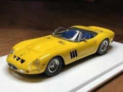 Ferrari GTO spyder 1/43