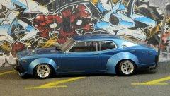 Nissan Laurel 130