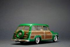 1949 Mercury Wagon