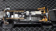 Nissan Terrano 3000 V6
