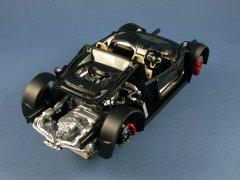 Tamiya 1/24 Honda NSX