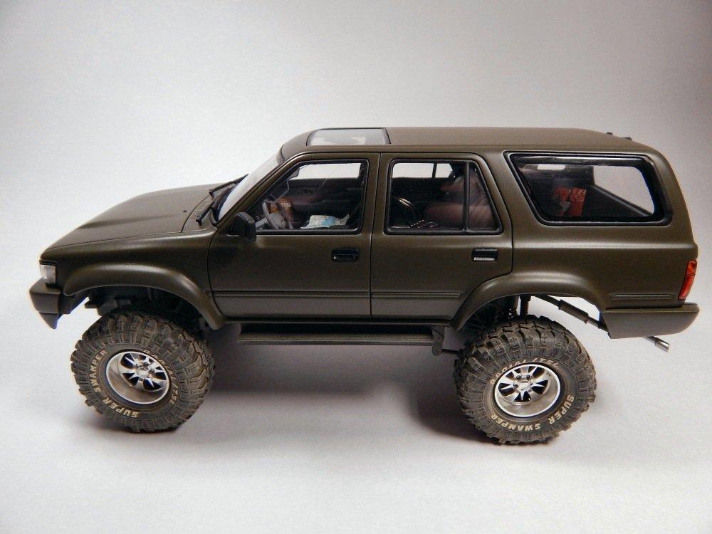 Toyota 4Runner 1991 High Rider