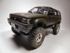 Toyota 4Runner 1991 High Rider