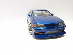 Toyota Mark II JZX 100 Blue Label