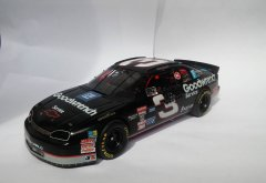 Chevrolet Monte Carlo 1995