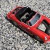 1/24 Porsche 356C 2000GS Carrera2 Cabriolet [Fujimi Enthusiast]