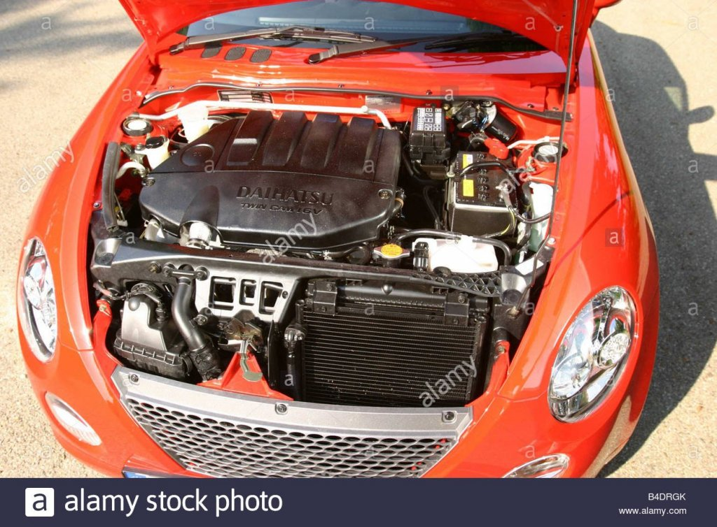 car-daihatsu-copen-convertible-model-year-2003-red-orange-open-top-B4DRGK.jpg