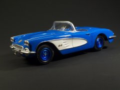 AMT Chevrolet Corvette'59 1/25