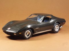 Chevrolet Corvette'74 (MPC 1/25)