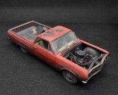 1965 Chevrolet El Camino AMT/ERTL 1:25