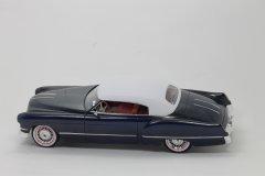 Cadillac eldorod Chip Foose  revell