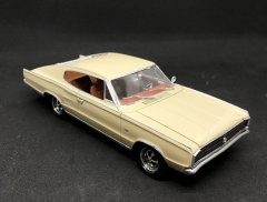 1/25 Revell 1967 Dodge Charger
