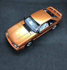 1/24 Revell 1993 Ford Mustang SVT Cobra