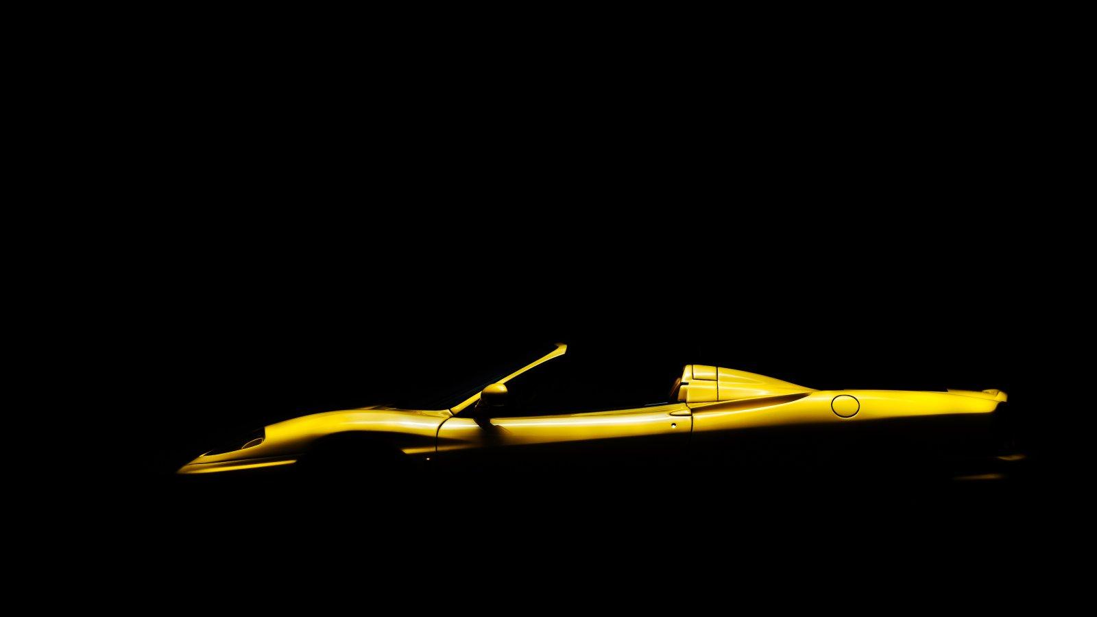 Ferrari 360 Spider | Tamiya | 1/24