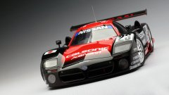 Nissan R390 GT1 24 Hours of Le Mans'97