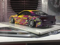 "Nissan Silvia s15 ""low origin"""
