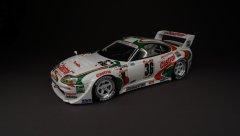 Toyota Supra GT от Tamiya
