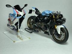 """Ducati Panigale 1199s """"Martini"""""""