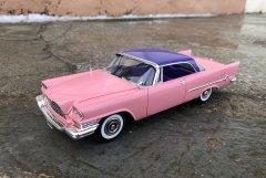1/25 AMT ERTL 1957 Chrysler 300C